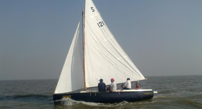 Learn to Sail in Mumbai