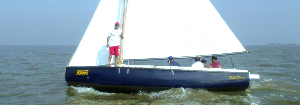Mumbai Sailing Club