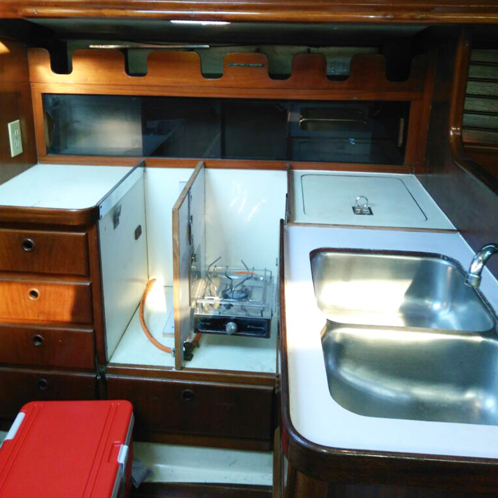 X 372 Yacht Mumbai